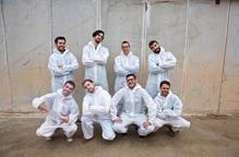 The Targarians presenten el segon àlbum, 'Crida amb mi'