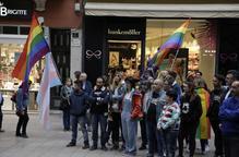 Lleida planta cara a l'LGBTI-fòbia