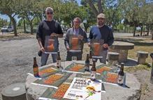 La Fira de la Cervesa de Tàrrega reuneix per primer cop nou productors lleidatans