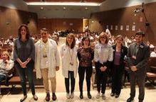 Només 3 dels 75 metges residents de la UdL escullen plaça a l'Arnau