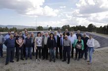 El reg de l'Albi ja es proveeix del Segarra-Garrigues