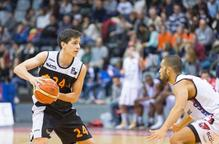 Lafuente amplia el contracte amb el Força Lleida