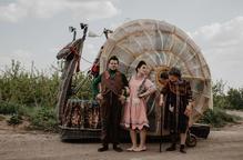 De Lleida al principal festival teatral de carrer de Portugal