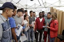 Empreses i joves se citen a Lleida per conèixer-se