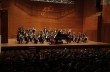 Música clàssica i flamenc a l'Auditori