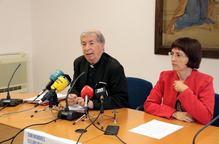 El bisbe de Lleida, fins al final per retenir l'art de la Franja
