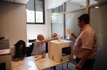 UP i la FCAC guanyen les eleccions al Consell d'Agricultura Ecològica