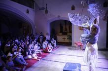 Massiu Festival de Contes Marrameu a Torrelameu