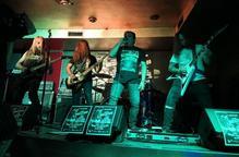 El thrash metal de Banished, guanyador del Pepe Marín 2019