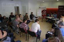 El Comú votarà Pueyo i continuarà negociant per a un govern tripartit amb ERC i JxCat