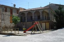 Cabanabona demolirà l'antiga rectoria pel perill d'esfondrament