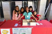 Fira d'emprenedors joves a la Noguera