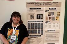 Dos estudiants de Lleida entre els 40 millors investigadors