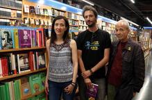 Pagès Editors renova la col·lecció de ciència-ficció