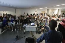 L'escola Omar reparteix 151 diplomes entre els alumnes d'àrab i de l'Alcorà