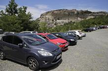Mont-rebei exigeix el traspàs de la carretera al ser d''interès turístic'
