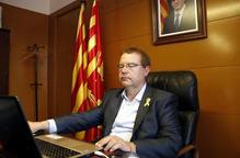 """L'alcalde de Cervera """"normalitzarà"""" la relació amb el bisbe de Solsona"""