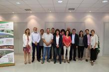 Torrelles presideix el Consell de Producció Ecològica