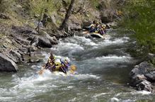 El sector turístic va tancar el maig amb 75.000 visitants i augura un bon estiu
