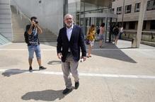 Reñé declara davant la jutge en una causa secundària del 'cas Boreas'