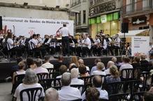 Itàlia dóna la 'nota' a Lleida