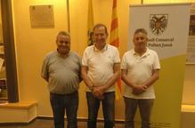 ERC i JxCat reediten el pacte al Jussà i Mullol presidirà el consell