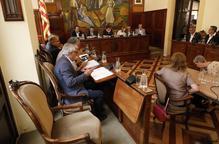 ERC elegeix Rufach i Accensi com a vicepresidents i Carulla, portaveu