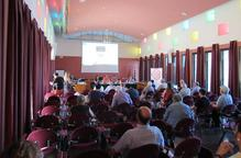 Càtedra d'estudis medievals a Balaguer amb uns 40 inscrits