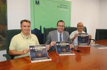 Primera edició de la 'Nit d'Astronomia' al Salt del Duran de Mollerussa