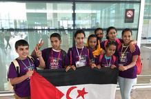 Petits ambaixadors a Lleida