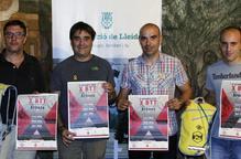 Uns 250 ciclistes a la Terra d'Oliveres