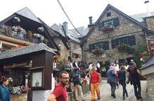 Bagergue es corona com un dels pobles més bonics de l'Estat