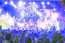 Golmés vibra amb Doctor Prats i Pardinyes tanca les festes