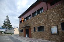 Inversió de 87.000 € per escalfar edificis amb biomassa