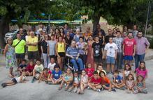 La Nit de Rock de Sedó, a la Segarra, celebra el seu 30 aniversari