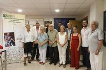 El seminari Cervera-Jordà s'acomiada a la seu dels Armats de Lleida