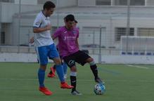 El Lleida no dóna per tancat l'equip a nou dies del debut