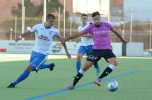 Daniel Provencio, al punt de mira del Lleida, que obrirà la Lliga el dia 25