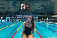 La lleidatana Paula Juste debuta avui al Mundial júnior de natació