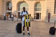 El pivot senegalès Lamine Dieng, reforç interior per al Pardinyes