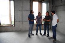 L'Estany d'Ivars d'Urgell tindrà una sala per a actes culturals i gastronòmics a Cal Sinén