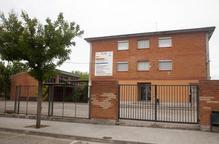 A concurs l'ampliació de l'Alfons Costafreda de Tàrrega