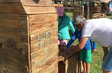 Tombs Creatius es 'ven' a Europa amb un grup català i un altre de Bèlgica