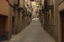 Les Borges aprova les obres per finalitzar la reforma del centre històric
