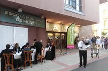 Buñuel 'estrena' la vuitena edició del festival Mostremp