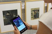 El Museu d'Art Morera virtual