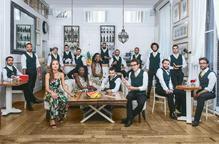 La Terrasseta Reggae de Bellpuig prepara el desè aniversari