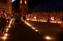 Un 5% més de visites al romànic de la Vall de Boí