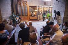 El 21è Festival Orgues de Ponent, amb 15 concerts en 13 localitats de Lleida