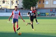 El Balaguer salva un punt als últims minuts